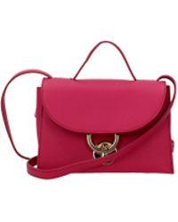 Ferragamo Handbags Stella Women Fuchsia