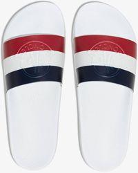 Moncler Sandals - Multicolour