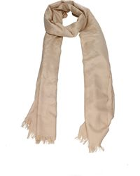 COACH Foulard Silk - Natural