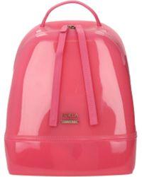 Furla Backpacks And Bumbags Women Pink