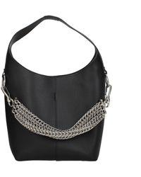 Alexander Wang Handbags Leather - Black