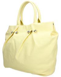 Pinko Handbags Women Yellow