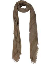 Dior Foulard Cotton - Natural