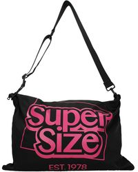 Calvin Klein Crossbody Bag Est 1978 Woman Black