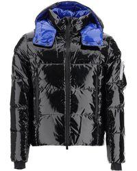 Tatras Ander Short Down Jacket - Black