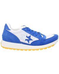 2Star Sneakers Men Blue