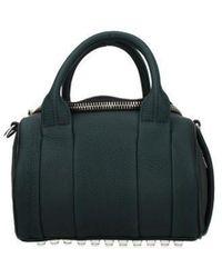 Alexander Wang Handbags Varsity - Green