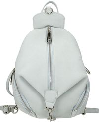 Rebecca Minkoff Backpacks And Bumbags Leather - Gray