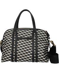 Pierre Hardy - Handbags Women Grey - Lyst
