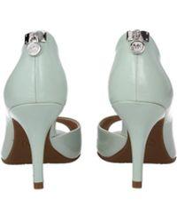Michael Kors - Sandals Women Green - Lyst