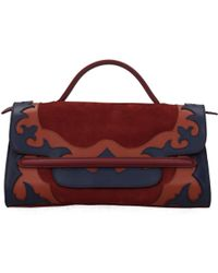 Zanellato Handbags Nina S Women - Red