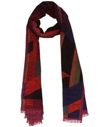Etro Scarves - Red