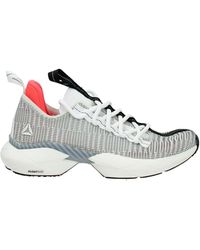 Reebok Trainers Floatride Fabric - Grey
