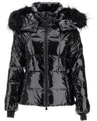 Tatras Cecia Short Down Jacket - Black