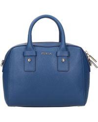 Furla Handbags Allegra Women Blue