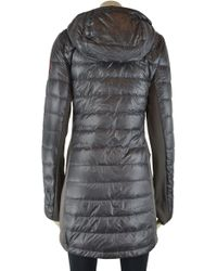 Canada Goose Hybridge Lite Coat Graphite / Black - Gray