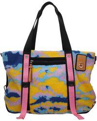 Loewe Multicolor Travel Bags