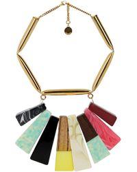 Stella McCartney Necklaces Metal - Multicolour