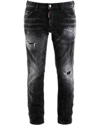 DSquared² Cool Guy Jeans - Black