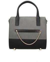 Alexander Wang Handbags Woman Gray - Black