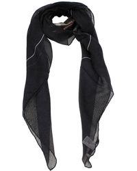 Givenchy Foulard Cashmere - Black