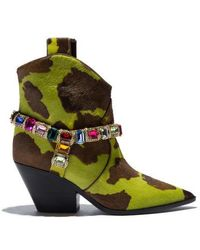 Casadei - Rodeo - Lyst