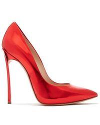 Casadei Blade - Red