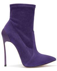 Casadei Techno Blade - Purple