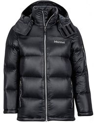 Marmot Kid's Stockholm Jr Jacket - Black
