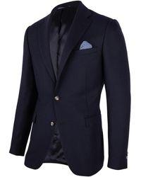 Cavallaro Roma Jacket - Blauw