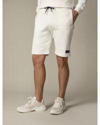 Cavallaro Napoli Heren Maricio Shorts - Wit