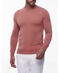 Cavallaro Napoli Fermo Pullover - Roze