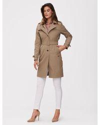Cavallaro Napoli Women Colbert - Rosa Jacket - Zand - 85% Polyester 15% Katoen - Naturel