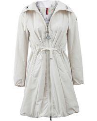 Moncler | Neombre Cinched Jacket | Lyst