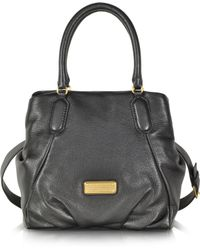 Marc By Marc Jacobs - New Q Fran Leather Tote - Lyst