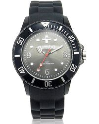 Rumbatime - Perry Silicone 38mm - Lyst