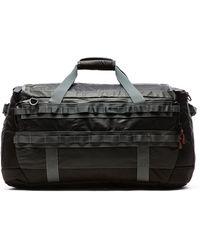 Poler High & Dry 70l Duffle Bag - Black