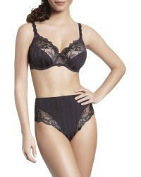 Simone Perele Amour Two-Part Full Cup Bra - Lyst