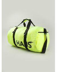 Haus By Golden Goose Deluxe Brand - Neon Duffle Bag - Lyst
