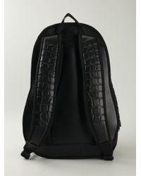 KTZ | Embossed Pebble Backpack | Lyst