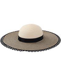 Eugenia Kim | Honey Wide Brim Hat | Lyst