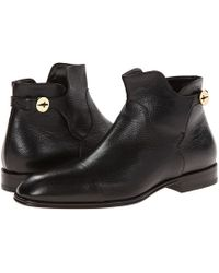 Cesare Paciotti boots casual boots - Lyst