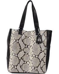 Ash Handbag - Natural