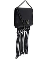 Reece Hudson - Black Rider Tassel Chain Bag - Lyst