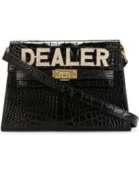 Mawi | 'dealer' Shoulder Bag | Lyst