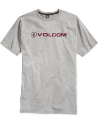 Volcom New Style T-Shirt - Lyst