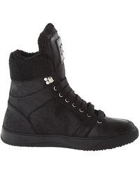 DSquared2 Ciro High Top Sneaker - Lyst