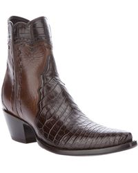 Stallion Boots & Leather Goods - Zorro Gallegos Boots - Lyst