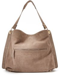 Zimmermann Slouchy Tote - Natural