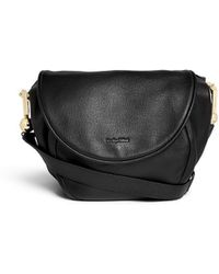 See By Chloé 'Lena' Leather Messenger Bag - Lyst